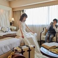 ホテル日航姫路:ゲストも安心♪ホテルウェディング相談会