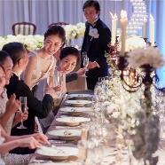 ホテル日航姫路:【300名様までOK♪】大人数ウェディング応援フェア!