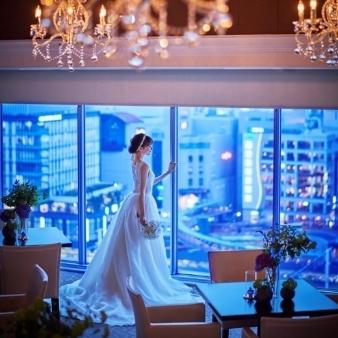 ホテル日航姫路:【年4回限定】美食を堪能×プリンセス体験!プレミアムフェア☆