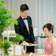 ホテル日航姫路:【お料理重視のお二人に】美食を堪能!平日ご試食&ご相談フェア