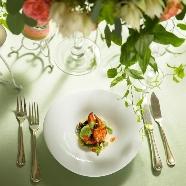 ホテル日航姫路:【平日がお休みのお二人に】ご試食付き♪美食堪能ゆったり相談会
