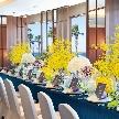 東京ベイ舞浜ホテル:【3ケ月以内のご予約もOK】少人数ウエディングフェア