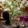 The Grand Tiara:【組数限定】完全貸切のプライベート空間■美食Wedding体験
