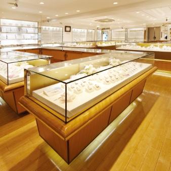 ガラOKACHIMACHI:おかちまち本店