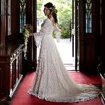 ウエディングドレス:ブライダルハウス・オエ