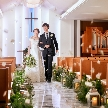 ホテルグランヴィア岡山:【岡山駅直結】大人花嫁を魅了◆選べる会場×チャペル見学フェア
