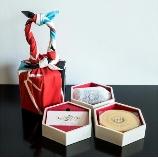 COCOLO:ヒキタク対応も可【引出物と引菓子が1つにまとまった贈り物】お洒落花嫁さん必見!!