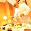 ベルセゾン:【目の前でシェフが料理】シェフズキッチン体験&試食フェア