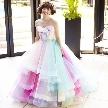 ベルフォーレ松山:【ドレス試着】プレ花嫁体験フェア