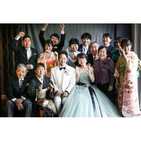 会津 写遊庭:【感謝を伝える】家族婚・少人数婚相談会