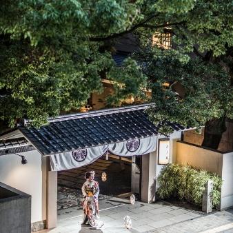 浮月楼:【平日ナイト:限定2組】夜の庭園と懐石料理の試食付き相談会♪