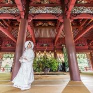 浮月楼:【親族のみで結婚式をご検討の方へ】挙式&ご会食の相談会♪