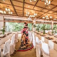 浮月楼:【月一限定!】贅沢試食と和の披露宴を体感!ブライダルフェア
