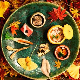 浮月楼:【★満員御礼★】婚礼懐石料理フルコース賞味会クリスマスフェア