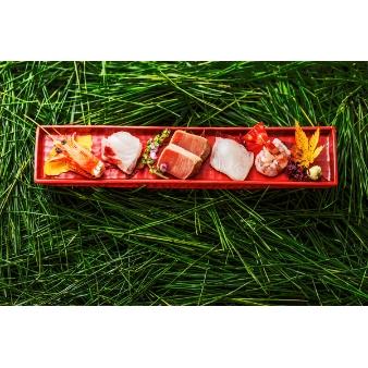 浮月楼:【人気ナンバー1♪】無料!国産牛つき懐石料理のご試食会