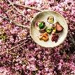 浮月楼:【お電話にてお問合わせ下さい!】婚礼懐石料理フルコース賞味会