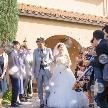 ザ・ハウス・オブ ブランセ:《1組限定の貸切W》ゲストとあげる「想い」のある結婚式相談会