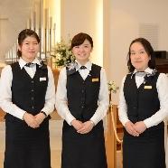 今治国際ホテル:【いまこくの祭典】ハートフルウェディングフェア
