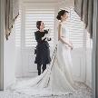 ロイヤルパークホテル:【憧れのドレス×タキシードを試着♪】結婚式応援特典付き相談会
