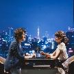 ロイヤルパークホテル:【2組限定】17時より★フレンチコースディナー★付き相談会