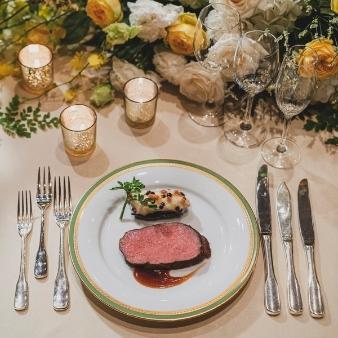 ロイヤルパークホテル:★ロクシタンギフトお土産付★フランス料理6品の試食&相談会