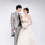 WEDDINGRAPHY(旧写真ミヤガワ):【洋装スタジオNEWプラン】結婚の記念に残しておきたい・・・/3万9800円