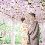 ロケーション撮影、前撮:WEDDINGRAPHY(旧写真ミヤガワ)