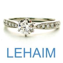 LEHAIM(レハイム)_【レハイム】本誌特集に掲載中 着けてみたい上品&エレガントなデザイン