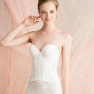 ドレス:姿勢美容ブライダルインナー ザ・ディ