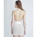 姿勢美容ブライダルインナー ザ・ディ本店:深開きドレスもOK!バックレスでも抜群の安定感「美フォルム」¥19,440