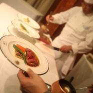 広島グランドインテリジェントホテル:【満足度No1】フルコース試食&披露宴体感☆プレミアムフェア