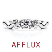AFFLUX(アフラックス):【新作】N.E.K.O.2(ネコ.2)ゆびわ言葉(R) :きみに首ったけ