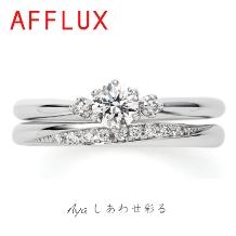 AFFLUX(アフラックス):サプライズプロポーズ人気No1!