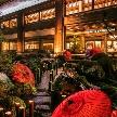ホテルグランド東雲:【和婚×東雲】神殿:豊明のご見学や和装試着も出来る和婚フェア