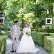 仙台ロイヤルパークホテル:【ナチュラル派必見!!】森の独立型チャペル×ガーデンW体験会