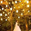 仙台ロイヤルパークホテル:*★ランタンに灯されたガーデン*幻想的な冬婚の魅力体験フェア