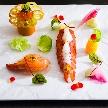 ホテル・アゴーラ リージェンシー堺:【今だけ¥0】国産牛×オマール海老17,000円コースの4皿試食会