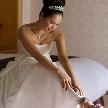 ホテル・アゴーラ リージェンシー堺:【組数限定】ブランドドレス試着&無料試食付きフェア