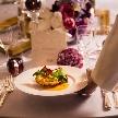 ホテル・アゴーラ リージェンシー堺:【お料理重視派】国産牛4皿コース無料試食×限定特典付きフェア