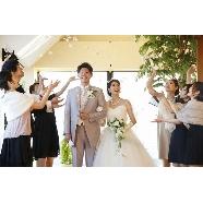 ホテルグランヒル つたや:1000組の花嫁に選ばれた『光と開放感』スカイチャペル見学会