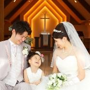 ホテルグランヒル つたや:ママ花嫁&パパママ婚応援!お子様と叶えるウェディング相談会