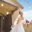 ララマリー(アニエスガーデン山口):【やっぱり憧れる!】光の入るチャペル見学×ドレス試着堪能♪