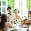 ララマリー(アニエスガーデン山口):【30名様までの少人数婚限定!】家族とのアットホーム婚相談会♪