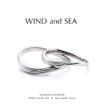jewelry craft YAMAJI×jewelry terrace SNOW_WIND and SEA