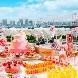 ヒルトン東京お台場のフェア画像