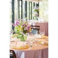 都 ウエディング (ステーキ懐石都 春日):【眺めの良いウエディング】自由度の高い結婚式がしたい!