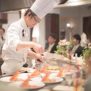 都 ウエディング (ステーキ懐石都 春日):【豪華特典付き!】こだわり料理試食&アットホームWフェア
