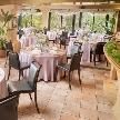都 ウエディング (ステーキ懐石都 春日):【40名様までの結婚式】春のレストランウエディングフェア