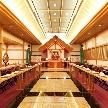 水戸プラザホテル:【本格神前式&和婚が叶う伝統ホテル】和モダン空間×美食体感