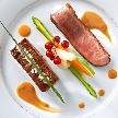 水戸プラザホテル:【上質ホテルで叶える】感動の挙式体験×特選牛&フォアグラ試食
